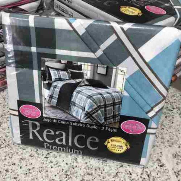 lençol para cama