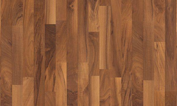 laminado escuro de madeira