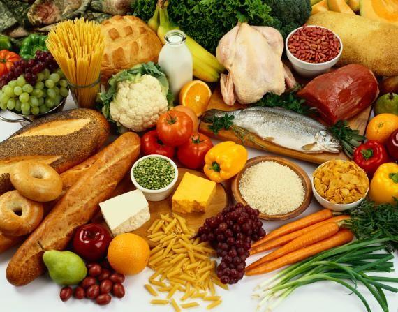 boa e saudavel alimentacao