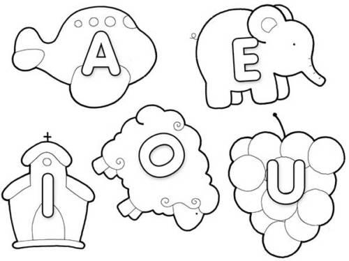 desenho educativoinfantil
